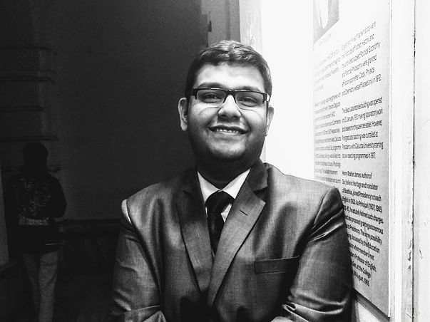 Help Raunak study at SOAS