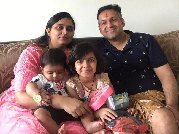 Fundraiser for Sachin's Family