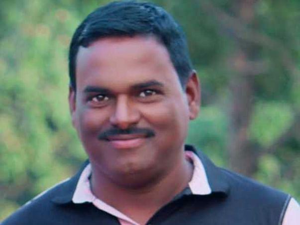 40 years old Ranjit Kumar Sahoo needs your help fight COVID