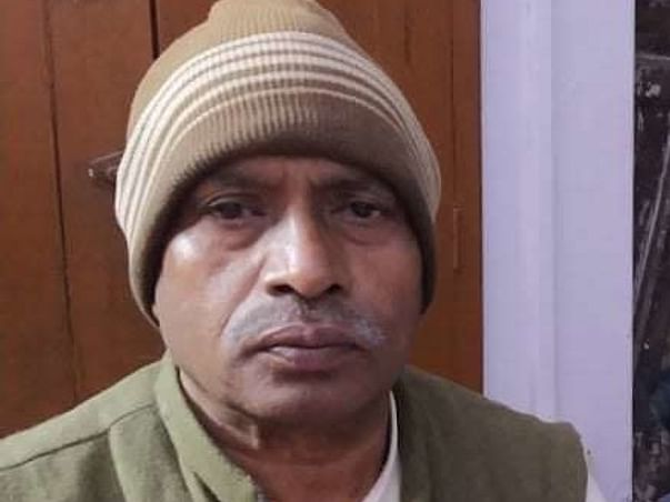 Help Gyani Dayal To Fight With Cancer
