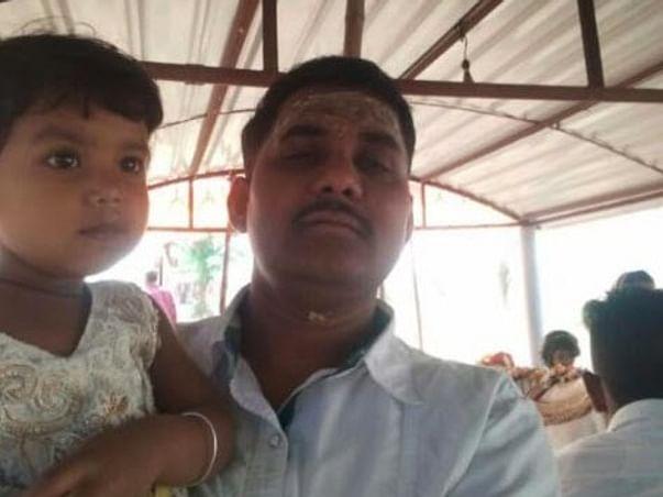 Help Rabindra Bhuyan Recover From Covid19 & Pneumonia