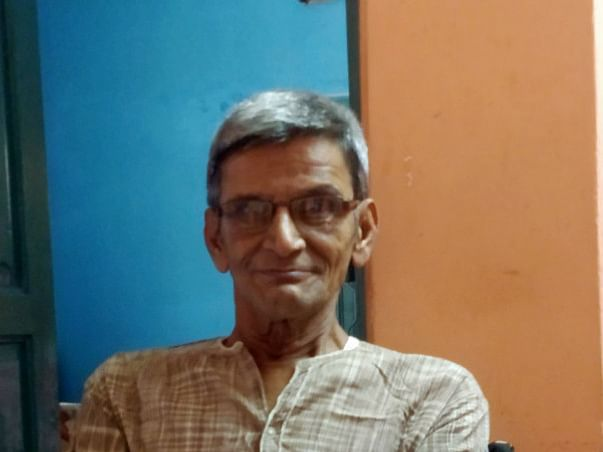 Help My Father Avijit Biswas Needs Your Help Recover From Lung Cancer