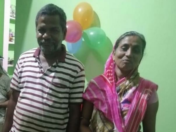 Support Satyanarayan Swain Recover From Covid-19 Positive