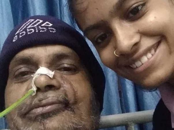 Support Manoj Saxena To Recover From Oral Cancer