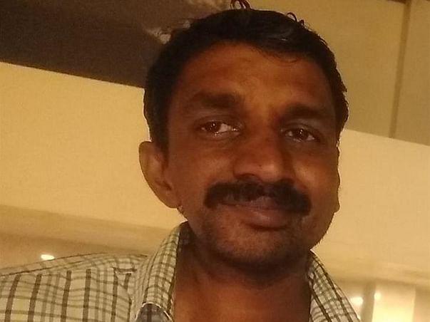 In Memorial Of Late Mr. Saravanan Maniyan