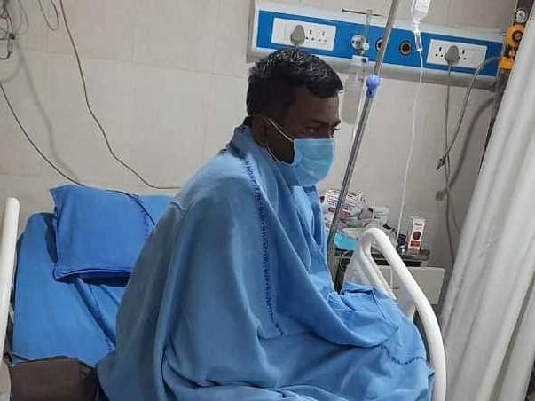 Help My Friend Madhu Recover From Covid
