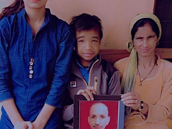Help Nak Ram Family He Passed Away  Family Facing Loan Problem