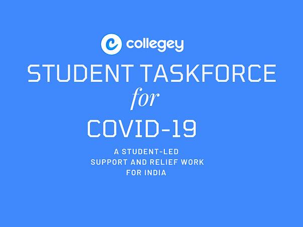 Collegey Taskforce for former Devdasi women during the COVID pandemic
