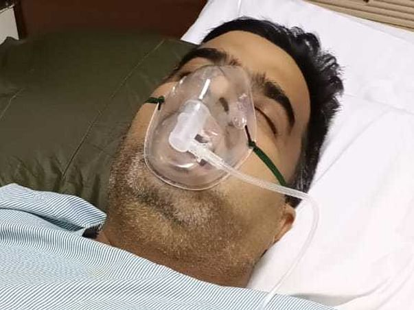 Support SUDHIR GULATI To Recover From Kidney Failure And Covid