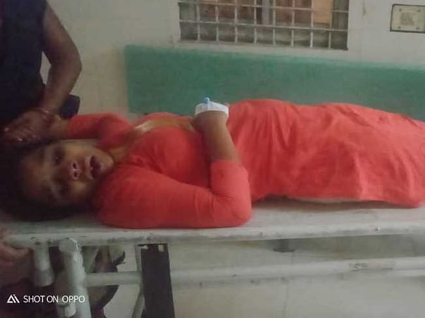 Help Rajeswari Undergo Nose Surgery