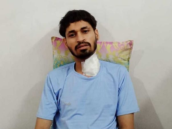 Support My Brother to Recover From Kidney Failure