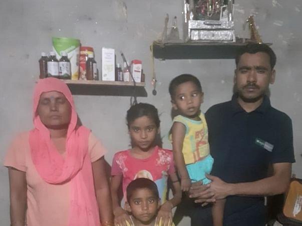 Help Ramshila Fight Breast Cancer