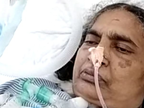 Support Sushmitha's Mom Shashikala Recover From Covid19 Lung Infection