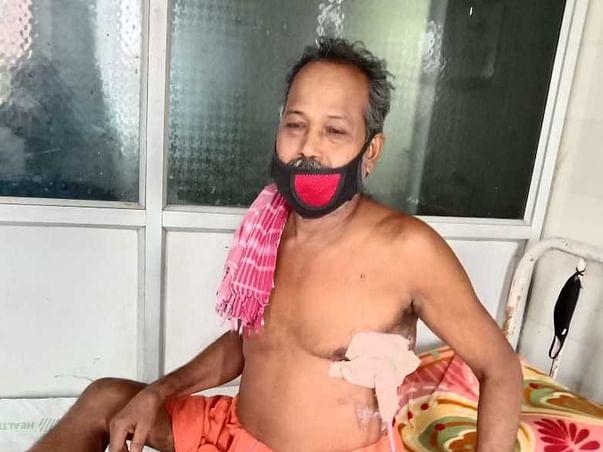 Harendra Mohanty