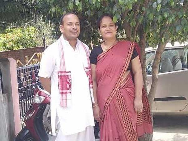 Himadri Thakuria's Memorial Fundraiser