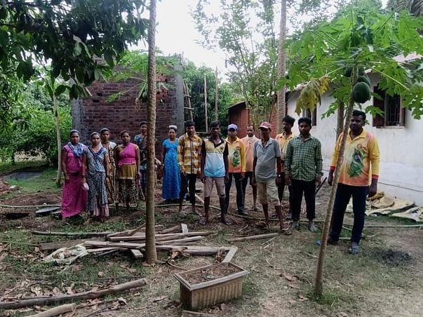 Help Jamshet Village