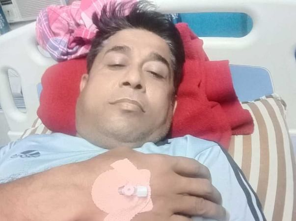 Support Sportsperson, Babu Singh To Recover From Cancer