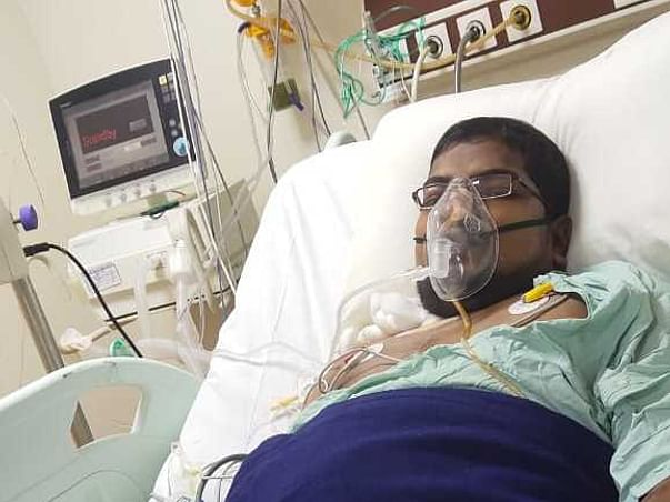 Help An Orphan Get The Kidney Transplant