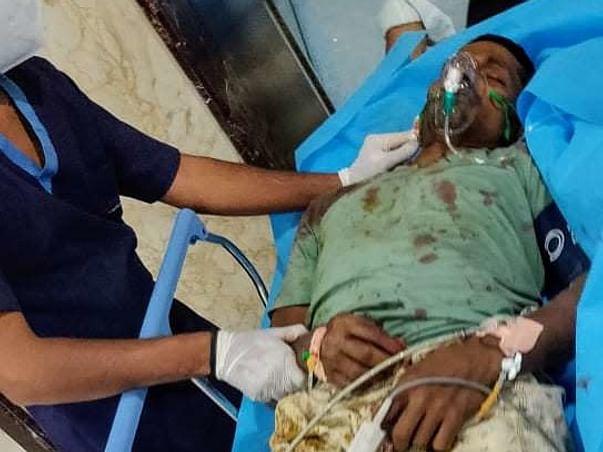 Help J Subbarao To Save His Life