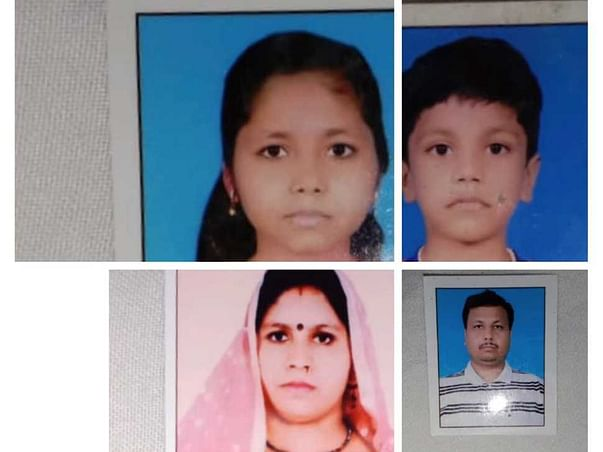 Help Sarita(COVID-19 WIDOW) and her young children overcome crisis