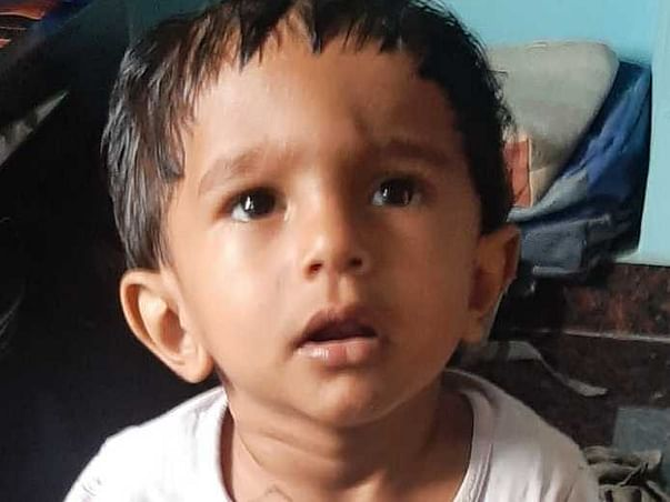 11 Months Old Nihal Reddy Needs Your Help Recover Heart Disease