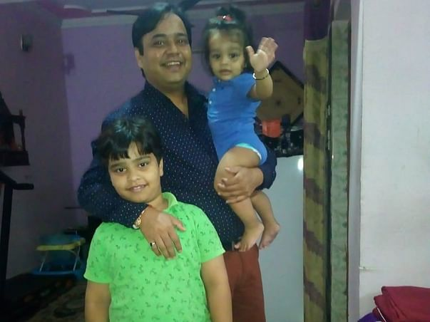 Please Support Sumit Singh's Family