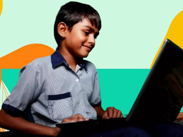 Help Potential Underprivileged Students With Laptop