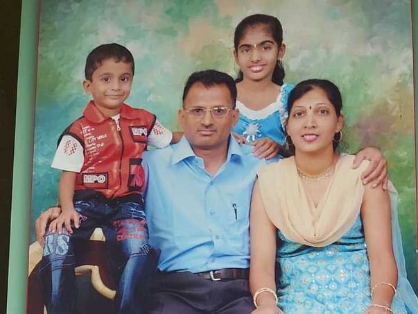 Support Ajay Soni's Family Overcome His Untimely Demise