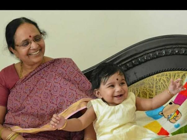 My Mother Needs Your Urgent Support In Fighting COVID19