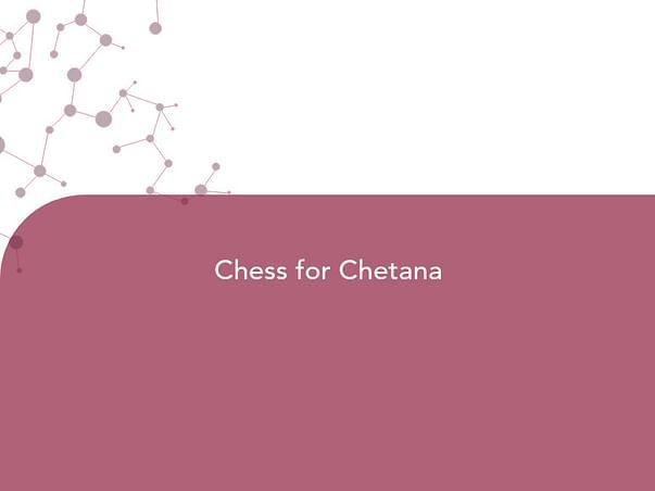 Chess for Chetana