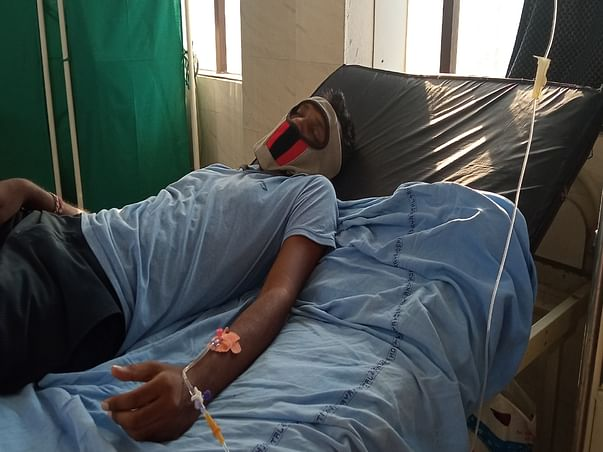Please Help to My husband To Recover From Kidney Disease
