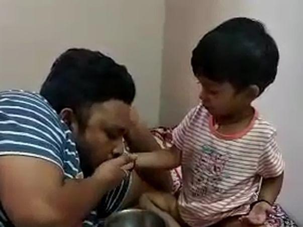 Help Rama Chinni's family