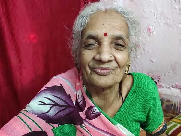 Help My Nani Fight Spinal Ailments