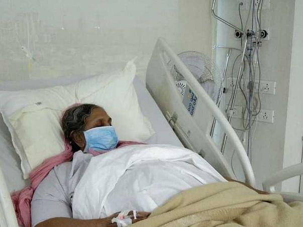 Please Help Davinder Kaur To Save Her Mother's Life!!🙏