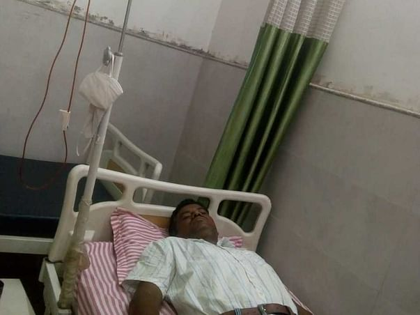 Help Me To Recover From Aplastic Anemia