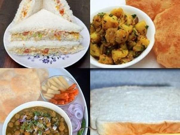 Help Bhawna Ji, For Each 100rs Raised She Will Gv Free Meal To Needy