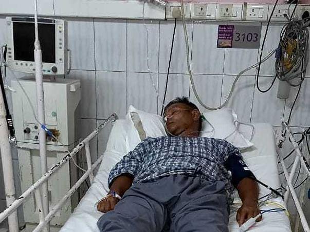 Help My Father To Survive Bnod Saikia