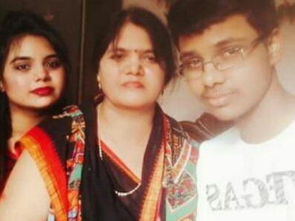 Help Sukanta Das Family Overcome Financial Crisis