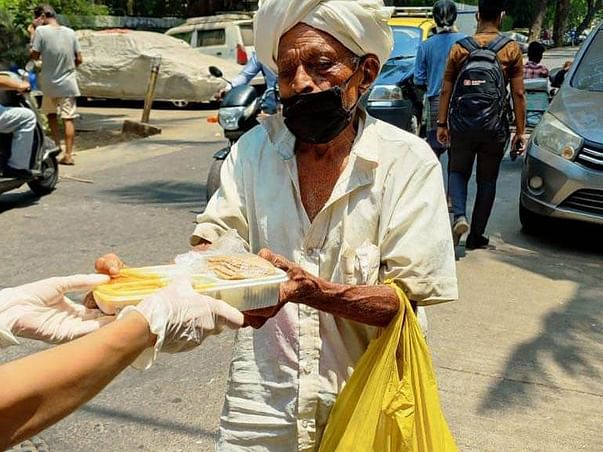 Food For All-help Feed The Underprivileged With Daily Wholesome Meals