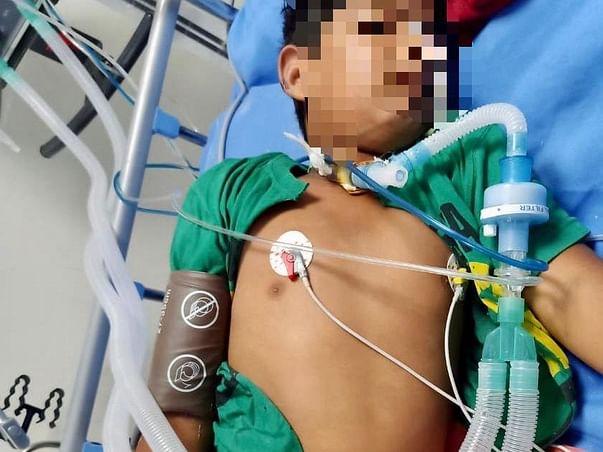 Help Nilmani Fight GBS (Neurological)