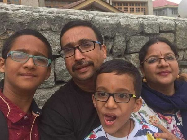 Support Raghul & Abhinav Who Lost Their Parents To COVID