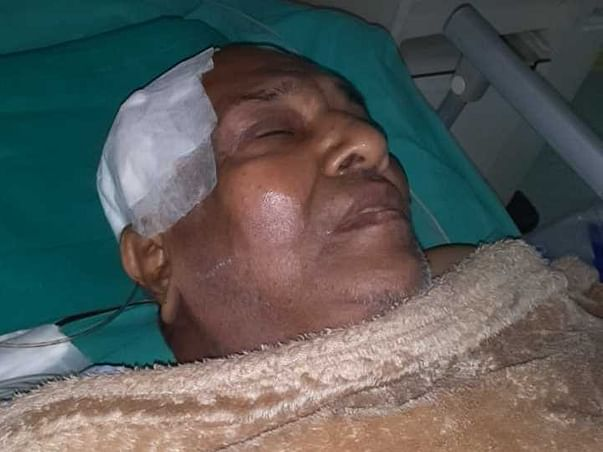 Help My Father, Subhash Gupta 73yrs Recover From Brain Bleed