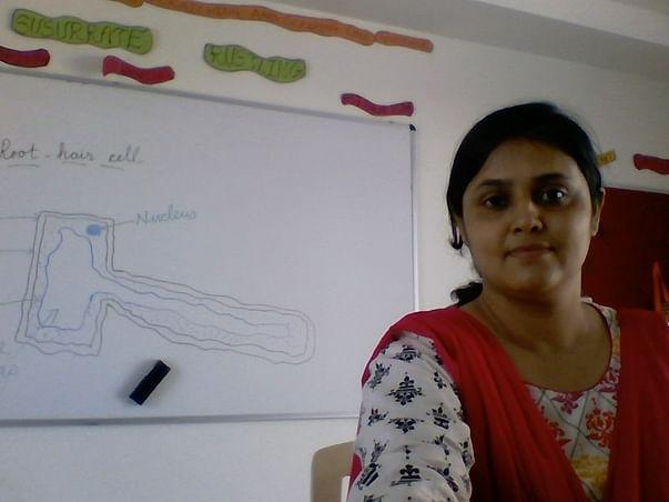 Help Sakina To Pursue M.Phil In Education At University Of Cambridge.
