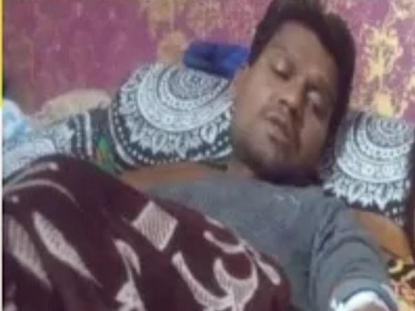 Deepak Patel Needs Rs 10 Lakh For Kidney Transplant