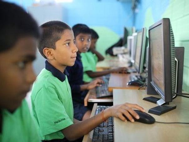 Make teaching easy to benefit poor children