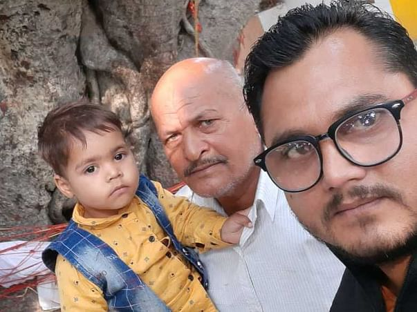 Help Mohan's Father And Wife Recover From Their Illness