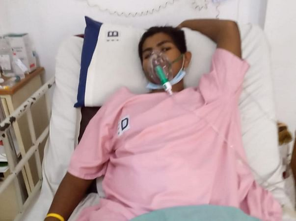 Please Help A Friend Has To Go Through Liver Surgery, swip for pictuer