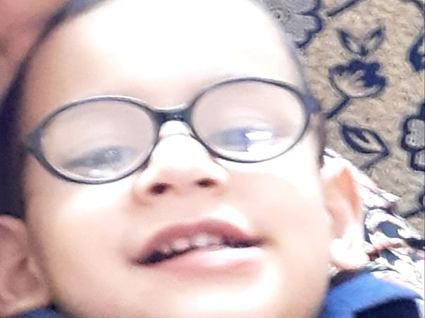 Support My Nephew To Recover From Severe Profound Prelingual Deafness