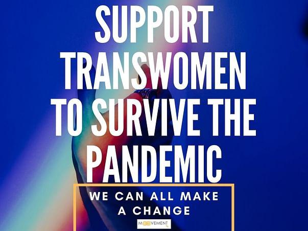 Fundraise To Support Transwomen In Cuddalore, Tamilnadu