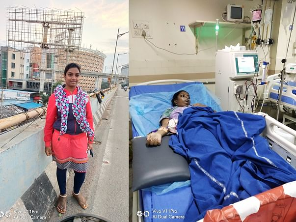 Help My Wife Recover From Systemic Lupus Erythematosus(SLE)